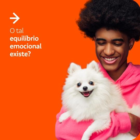 Saúde emocional: O tal equilíbrio emocional existe?